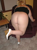 TaffySpanx - Recliner Fun